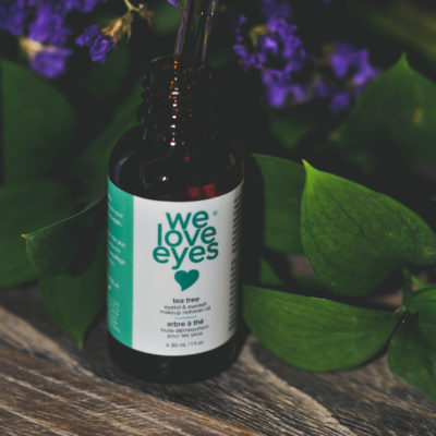 We Love Eyes – Eye Makeup Remover