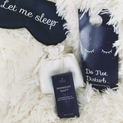 Moonlit Skincare & Giveaway!